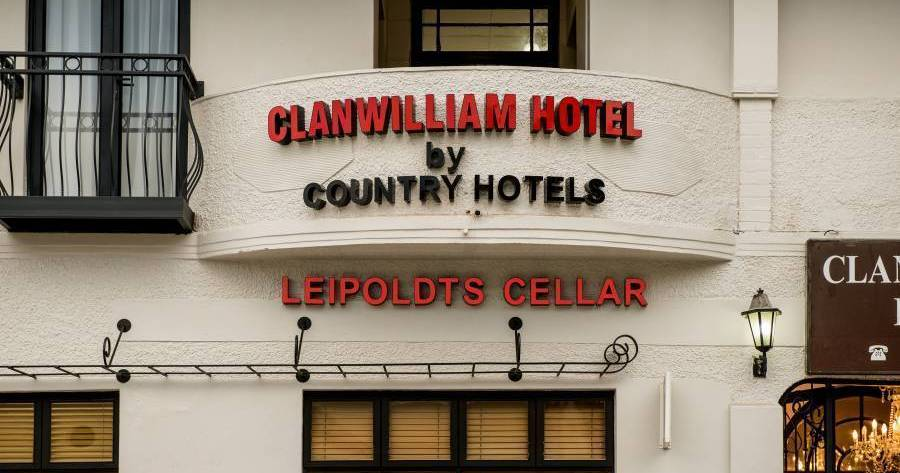 hostel reservations in Clanwilliam