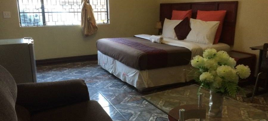 Grace and Gift Guesthouse, Johannesburg, South Africa