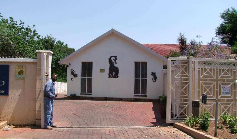 Youth Hostels and apartments in Kempton Park