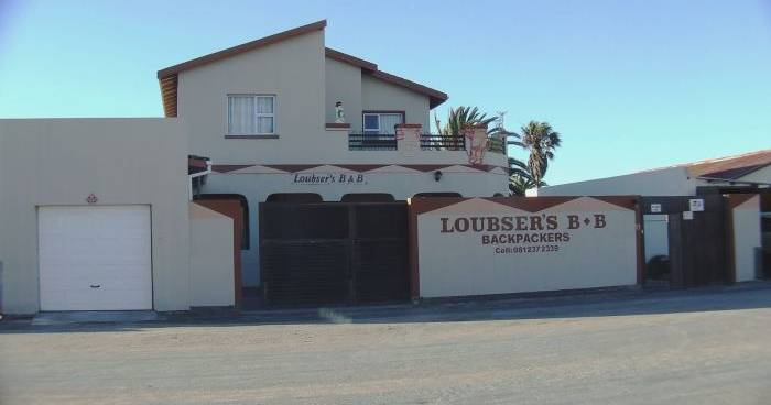 Make cheap reservations at a hostel like Loubser's Bed and Breakfast-Backpackers