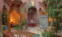 outstanding travel and hostels in Marrakech, Morocco