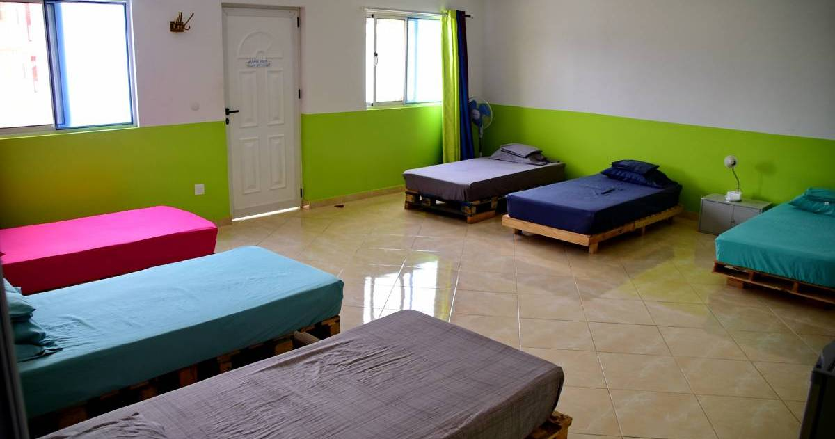 cheap hostels in Tarrafal